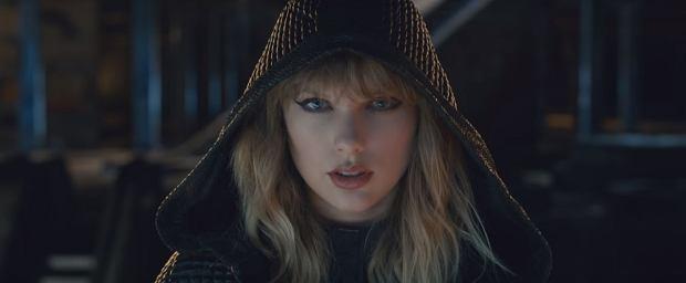 """Amerykańska gwiazda muzyki pop opublikowała właśnie nowy teledysk do utworu """"...Ready For It?"""". Trzeba przyznać, że dzieje się w nim naprawdę sporo!"""