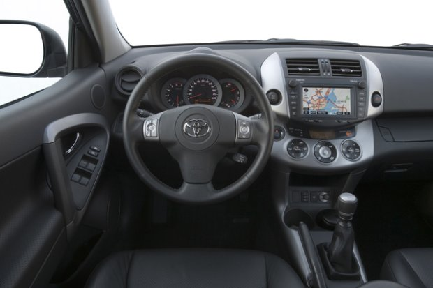 Toyota RAV4 III