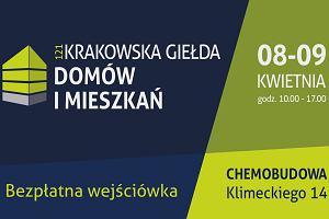 121. Krakowska Giełda Domów i Mieszkań