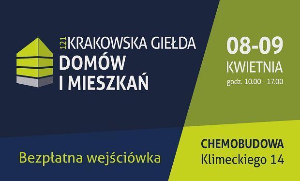 Targi odbędą się 8-9 kwietnia w Centrum Targowego Chemobudowa