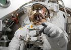 To już pół wieku ludzie spacerują w kosmosie
