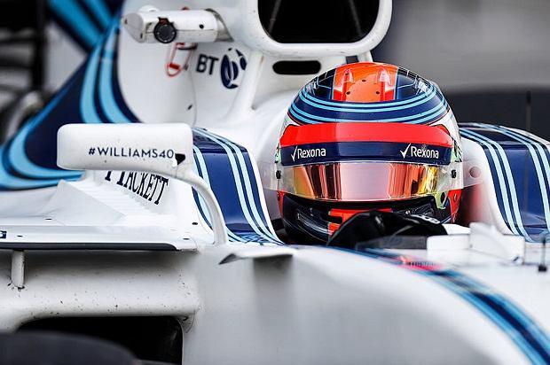 Zdjęcie numer 4 w galerii - Formuła 1. Williams szykuje wielką niespodziankę? Kubica może nie dostać szansy