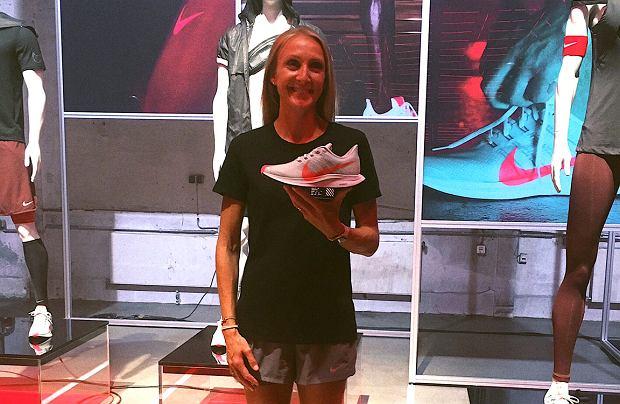 63b4b14d Paula Radcliffe. 10 pytań do najszybszej kobiety na dystansie maratonu