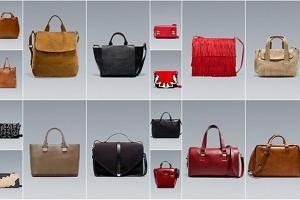 2aea35ea1781e Kolekcja torebek Zara na jesień i zimę 2012 13