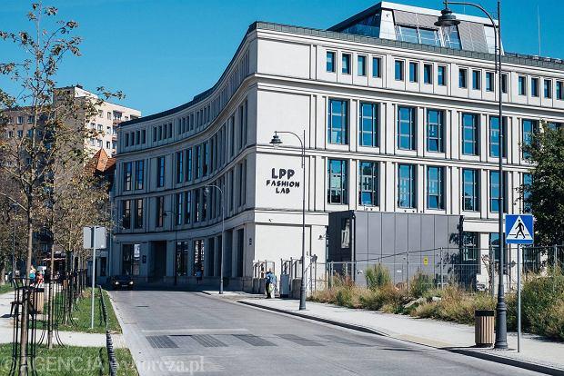 Akcje założycieli LPP trafią do prywatnej fundacji