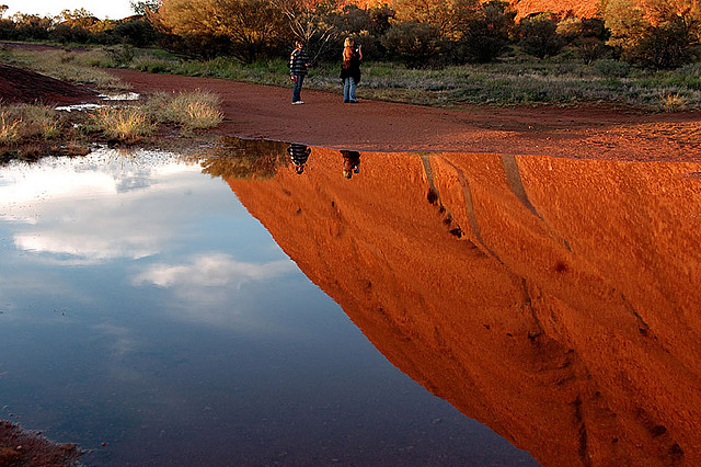 Uluru, Australia / fot. The guenni/CC/Flickr.com