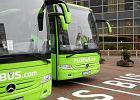 Wypadek FlixBusa w Niemczech. Sześć osób odniosło ciężkie obrażenia