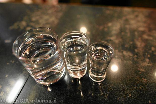 Bia�oru�: Nadu�ywa�e� alkoholu? B�dziesz p�aci� za leczenie