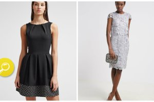 Kobiecy poradnik: jak dobra� sukienk� do figury