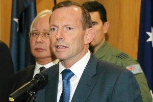 Premier Australii: Mamy pewno�� co do pozycji czarnej skrzynki zaginionego boeinga
