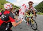 Tour de France. Nibali najszybszy na 18. etapie, Majka wygrał klasyfikację górską!