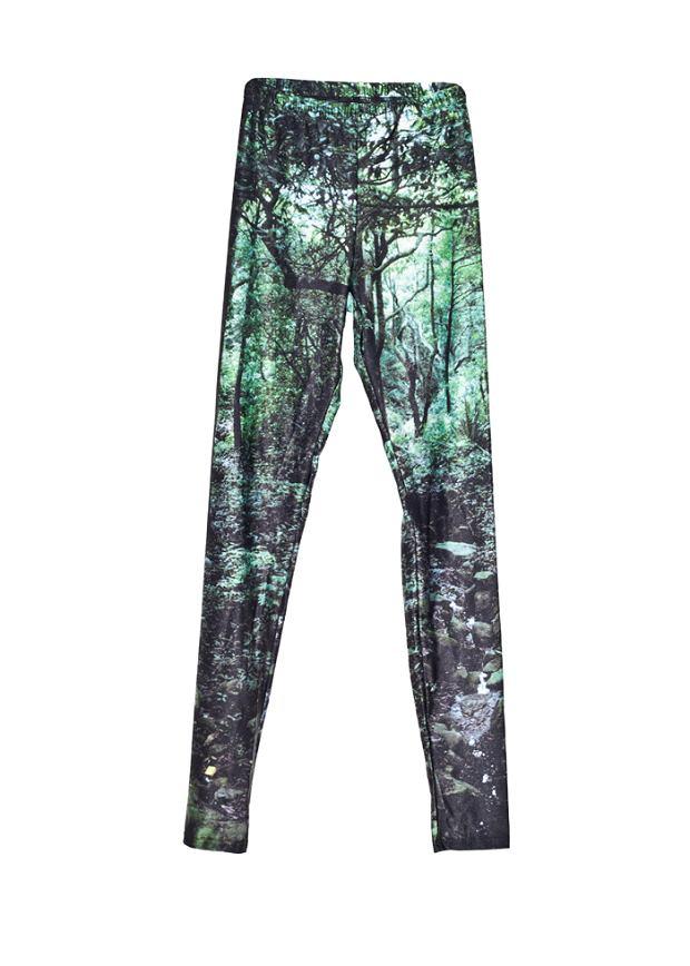 Konkurs z butikiem styleintro.com - wygraj legginsy oraz T-shirt