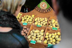 Nowy problem najubo�szych. Bardzo drogie ziemniaki