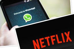 Netflix przez rok za darmo? Nową ofertę możesz otrzymać od znajomego z WhatsApp
