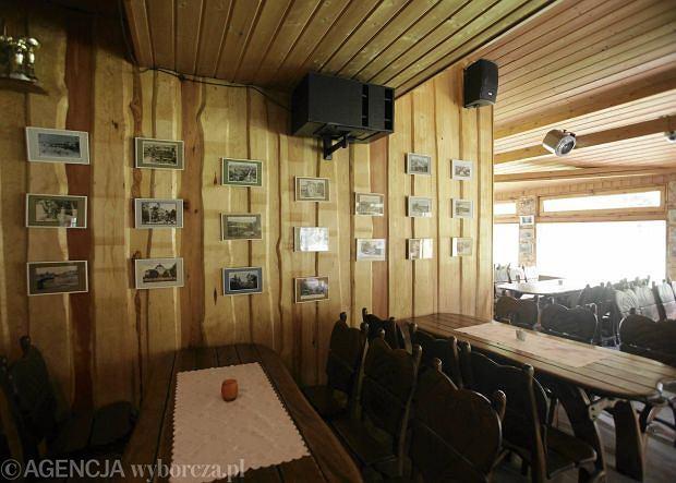 Restauracja Sabat