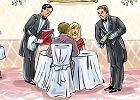 Savoir vivre: przewodnik po restauracji