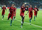 Cristiano Ronaldo: w dzień finału Euro 2016, obudziłem się w łóżku z trzema blondynkami