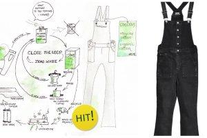 Najnowsza kolekcja H&M, a w niej... ubrania z recyklingu!
