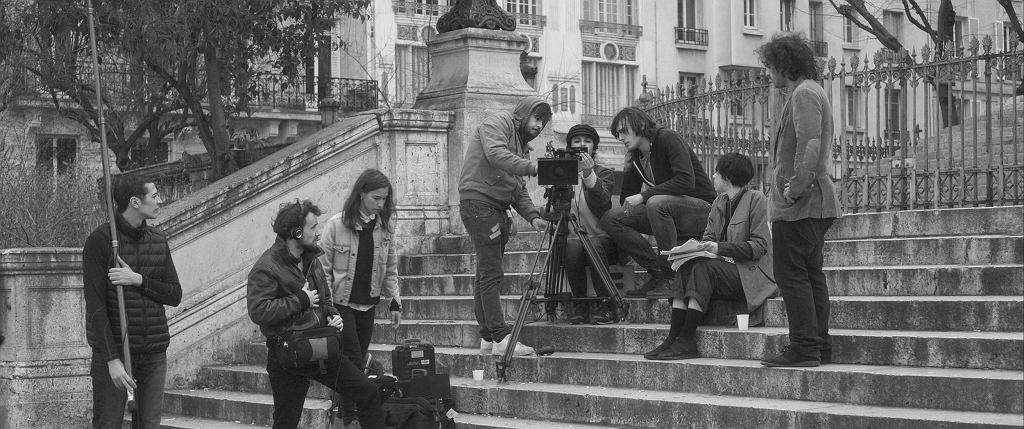 'Z perspektywy Paryża' / Aurora Films