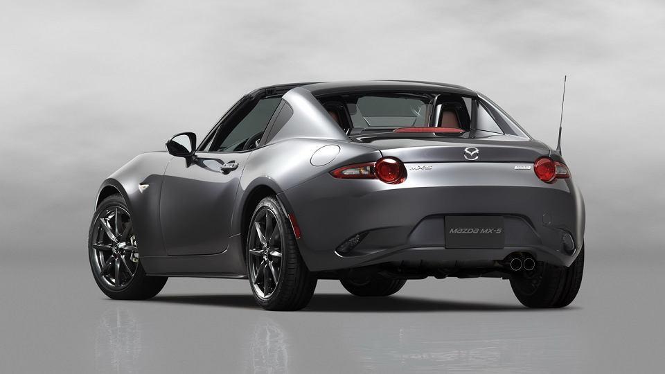 Mazda Mx 5 Rf Cena >> Przepiekna Mazda Wyceniona Jest Bezkonkurencyjna