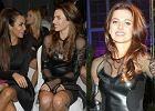 Anna Lewandowska debiutuje na salonach bez m�a i ju� zawiera interesuj�ce przyja�nie