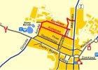 Droga Olsztyn - Turów do przebudowy. Oraz kilka ulic w samym Olsztynie