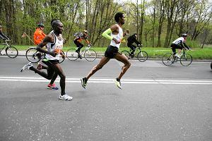 ��d� Maraton Dbam o Zdrowie nominowany do presti�owej nagrody