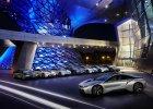 BMW i8 odebrane przez klientów | Walka na światła trwa