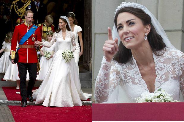 Kate Middleton Pojawiła Się Na ślubie Przyjaciółki Suknia Panny