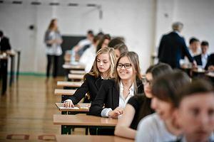 Próbny egzamin gimnazjalny OPERON. Koniec testu z PRZEDMIOTÓW PRZYRODNICZYCH. Co było? [ZADANIA, ARKUSZE, ODPOWIEDZI]