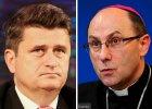 """""""Utrudniaj� ujawnienie przest�pstw seksualnych"""". Tw�j Ruch zawiadamia prokuratur� w sprawie arcybiskup�w"""