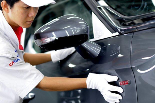 Dongfeng Peugeot Citroen | Czwarta fabryka w Chinach
