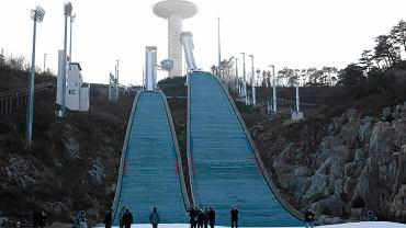 Do rozpoczęcia zimowych igrzysk olimpijskich zostało 14 miesięcy. Odbędą się między 9 a 25 lutego 2018 roku w Pjongczang. Koreańczycy szykują obiekty. Jak im idzie?