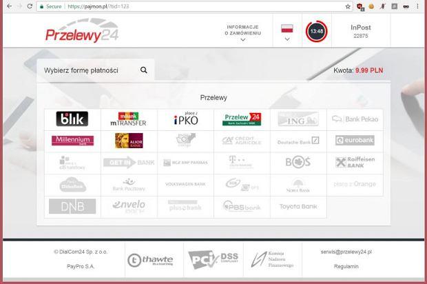 Uwaga na oszustwo na Olx.pl. Złodzieje podszywają się pod znaną platformę płatności