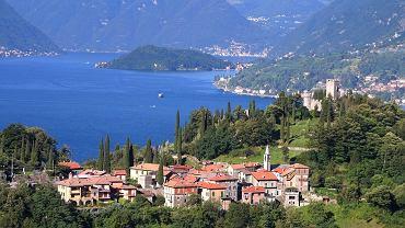 Jezioro Como, Włochy / fot. Shutterstock