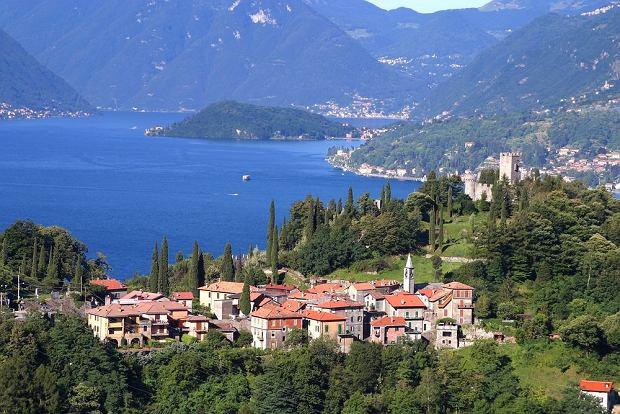Jezioro Como (Lago di Como)