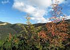 Jesień w Tatrach. Po ciepłym weekendzie będzie zmiana pogody