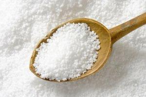 Sól gorzka (sól Epsom)- więcej niż sól?