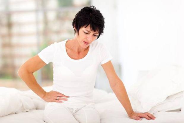 Pacjenci z tzw. zespo�em rozrostu bakteryjnego skar�� si� przede wszystkim na silne b�le brzucha