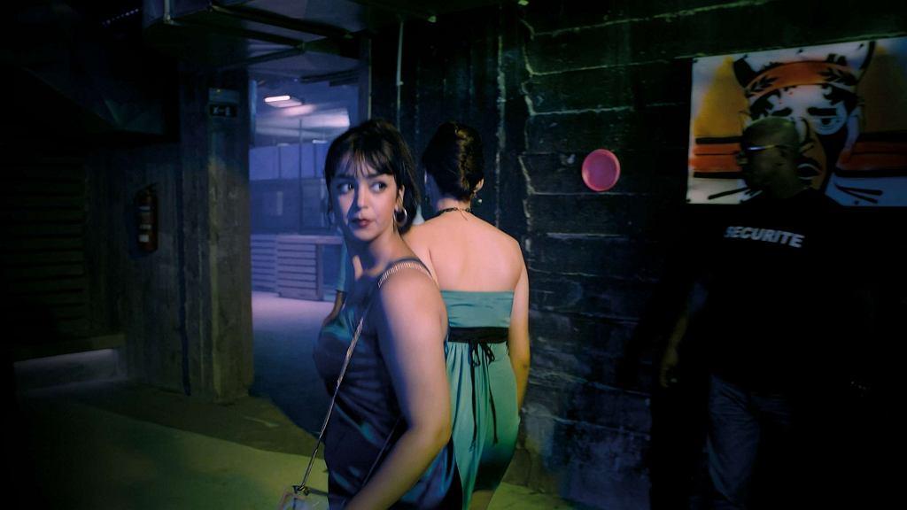 'Piękna i bestie' / Aurora Films