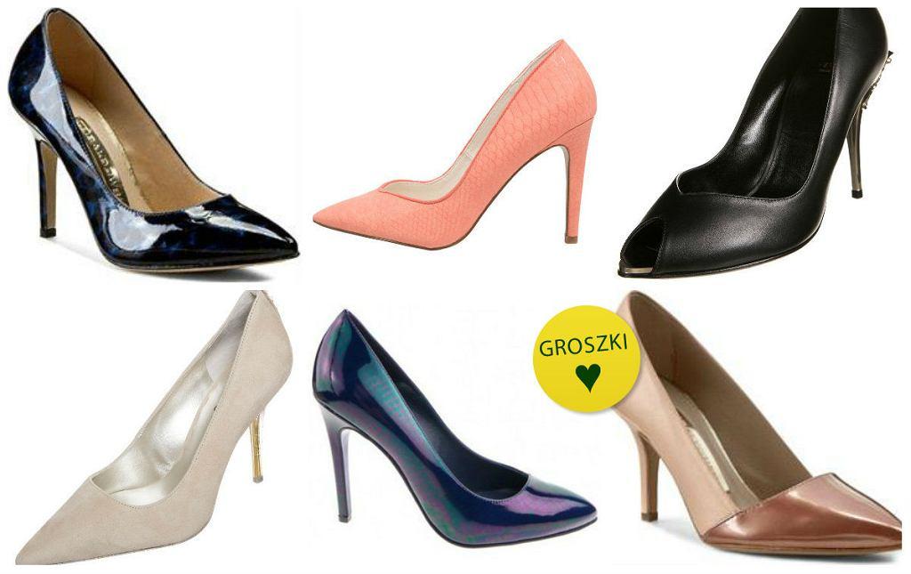 c5b74278a224bf Szpilki - wielki przegląd bestsellerowych butów