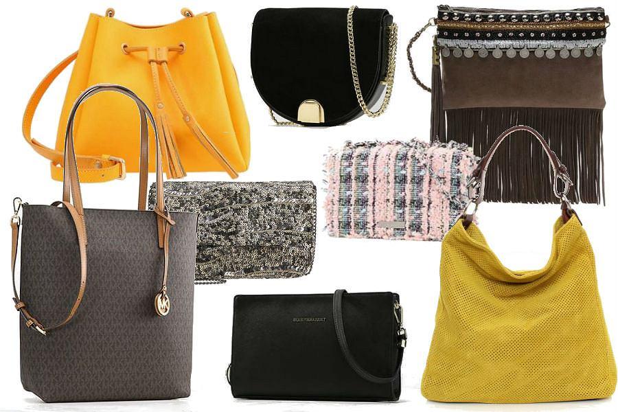 be530da2ee654 Te torebki wyglądają luksusowo, a kosztują mniej niż myślisz! Najlepsze  modele ze sklepów internetowych już od 38 zł