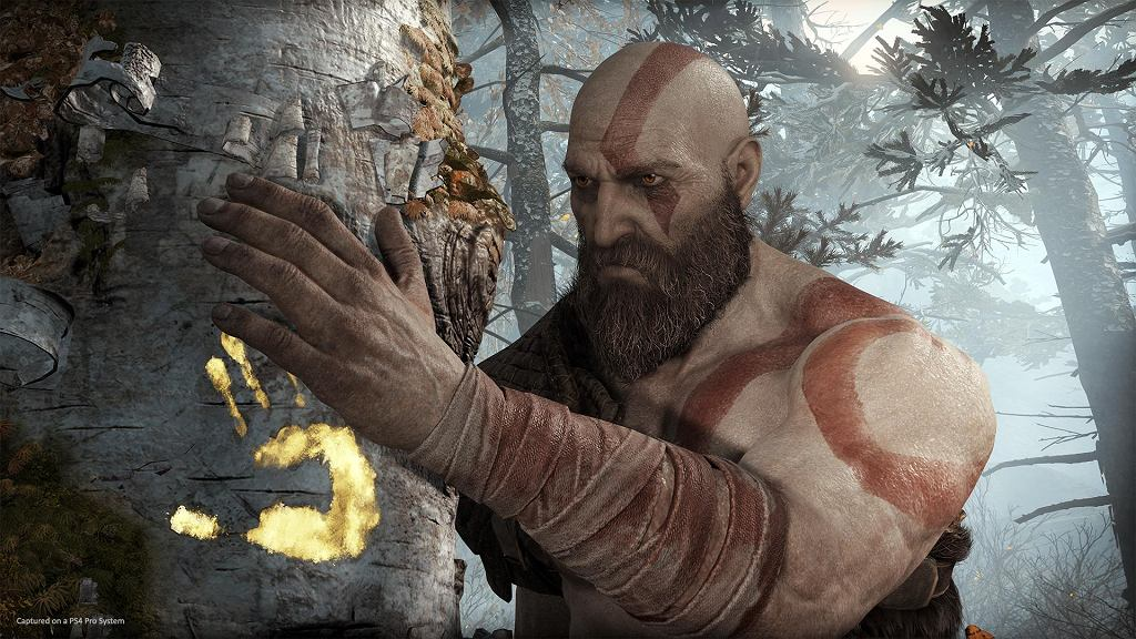 'God of War'