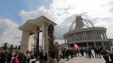 Kościół ojca Rydzyka
