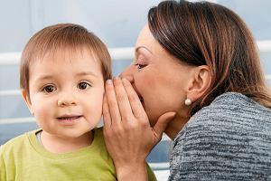 Audiolog o rozwoju mowy i słuchu - co jest normą, a co powinno niepokoić rodziców?