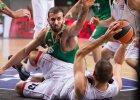 Koszykarska Euroliga: Tur�w musi wygra� z Bayernem Monachium!