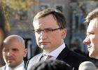 Ziobro w Kielcach o likwidacji gimnazjów: - Może być zbyt kosztowna