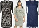 Modne sukienki Plus Size
