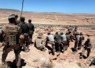 Jorda�czyk zastrzeli� dw�ch wojskowych instruktor�w z USA. P�niej pope�ni� samob�jstwo