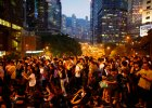 Chi�scy hakerzy podejrzani o atak na telefony demonstrant�w w Hongkongu